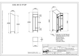 armadio-acciaio-inox-spogliatioio-un-posto-doppia-porta-901D1PDP