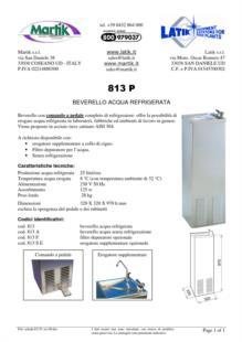beverello-comando-pedale-813P