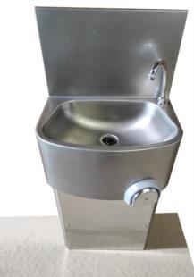 dettaglio-lavamani-comando-acqua-temporizzato-acciaio-inox