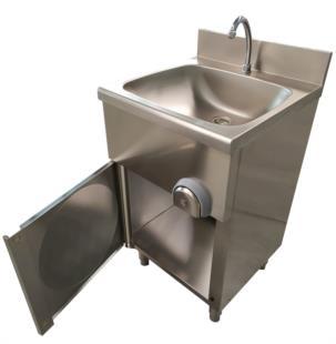 lavamani-50x50-acciaio-inox-comando-temporizzato-push-ginocchio