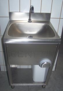lavamani-acciaio-inox-aperto-803P101