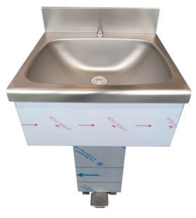 lavamani-acciaio-inox-comando-acqua-pedale-804A