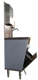lavamani-porta-bascuolante-e optionals 803P101