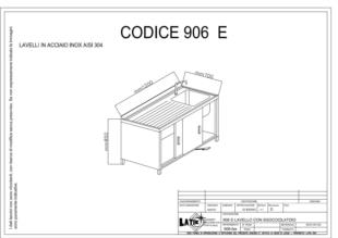 lavello-lavabo-una-vasca-porte-scorrevoli-sgocciolatoio-906E