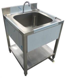 lavello-vasca-unica-comando-pedale-su-piedini