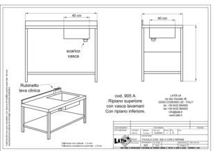 tavolo-acciaio-inox-ripiano-superiore-con-vasca-lavamani-ripiano-inferiore-906A