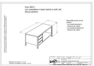 tavolo-scrivania-con-ripiano-inferiore-905c