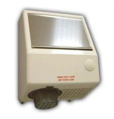 asciugamani elettrico ad aria calda