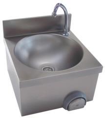 lavamani acciaio inox su misura