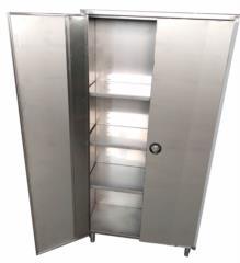 armadio doppia porta diverse configurazioni 902 dp