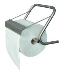 portacarta distributore rotolo dispenser carta portarotolo acciaio inox