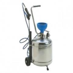 nebulizzatore schiumogeno per ambienti