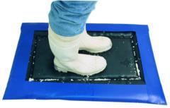 tappeti igienizzanti, decontaminanti, pulizia suole disinfezione suole